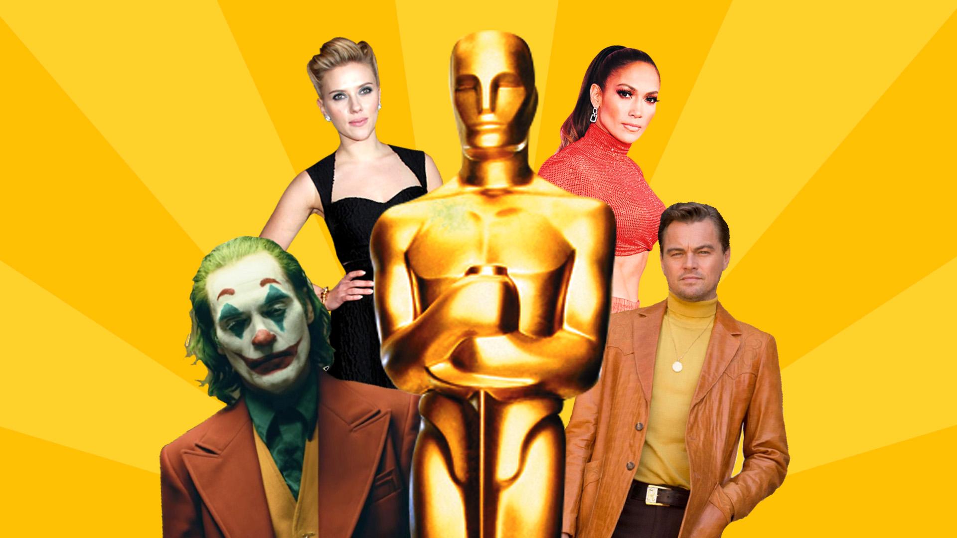Sorpresas y desilusiones en nominaciones al Oscar