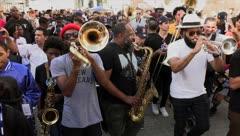 Carnaval y gozadera en las calles de La Habana