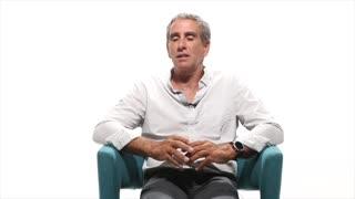 Quique Figueroa reflexiona sobre su carrera como velerista
