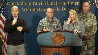 Elmer Román hablar sobre la situación con los almacenes