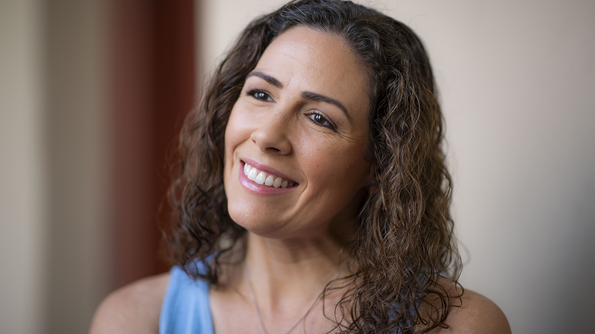 Alfonsina Molinari vuelve a cantar