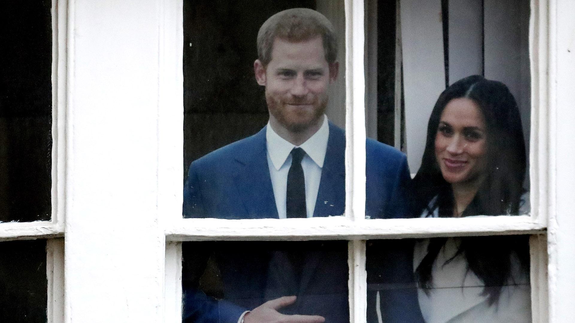 Príncipe Harry llega a Canadá para reencontrarse con Meghan Markle