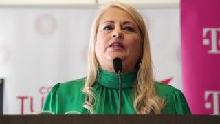 Gobernadora pide apoyar la Serie del Caribe en San Juan