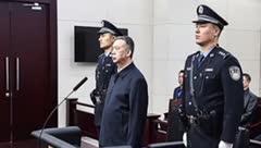 Encarcelan al exjefe de Interpol por escandaloso soborno