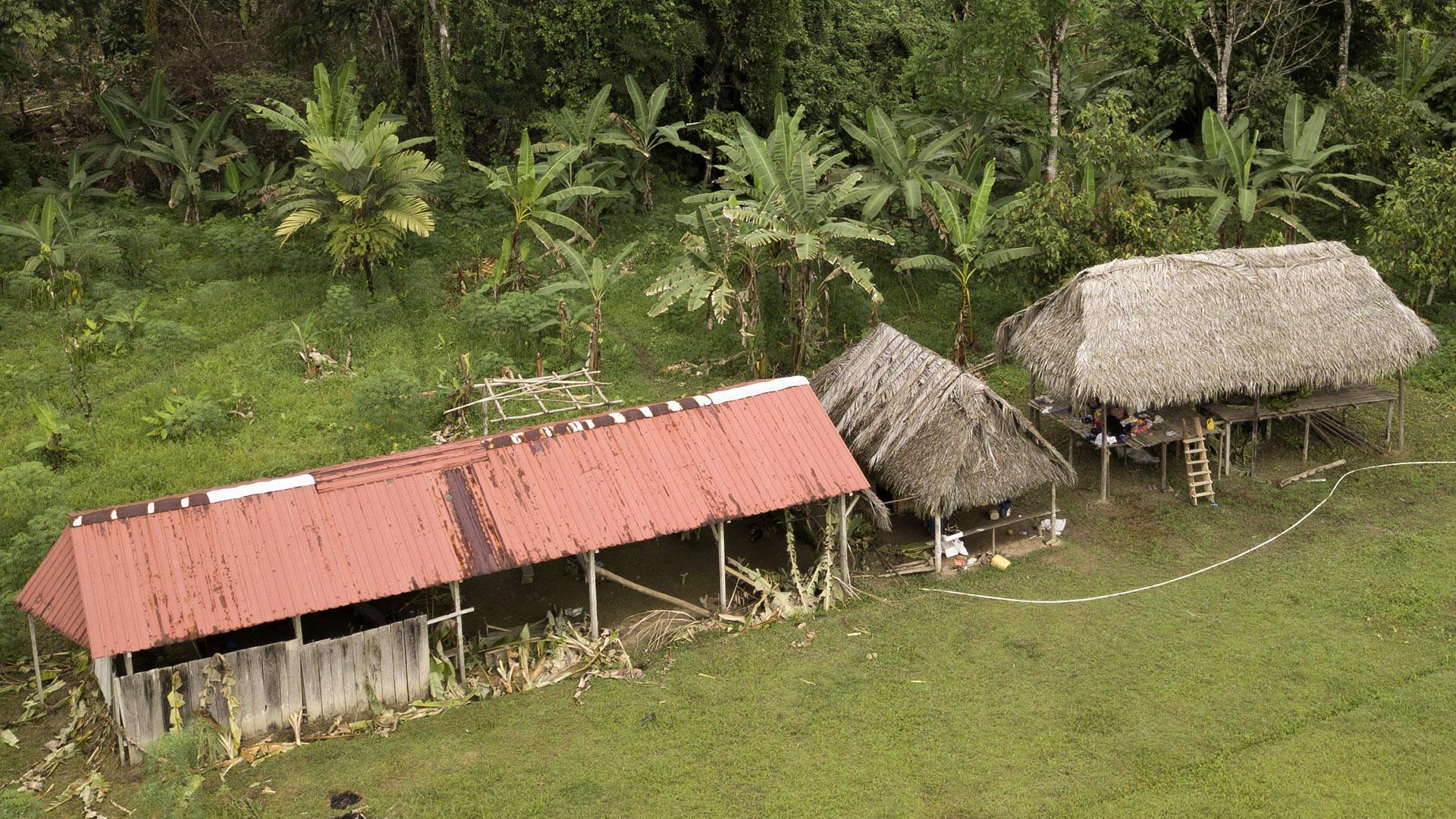 Masacre infernal en una secta de Panamá