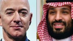 La ONU exige investigar el hackeo al teléfono del jefe de Amazon