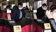 Medidas drásticas en China en contra de la epidemia del coronavirus