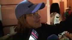 """Carmen Yulín: """"Es una vergüenza que tengamos que volver a hacer esto como pueblo"""""""
