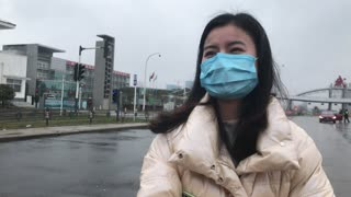 """Coronavirus """"avanza"""" y China enfrenta """"situación grave"""""""