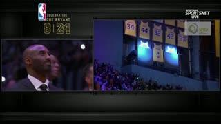 Muere la leyenda del baloncesto Kobe Bryant