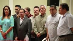 El PPD lanza fuertes críticas a la falta de transparencia del gobierno de Wanda Vázquez