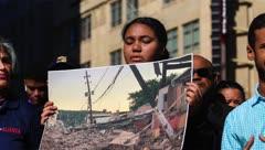 """""""Respeta mi gente"""", una lucha puertorriqueña desde Florida"""