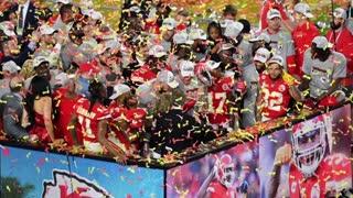 Los Chiefs de Kansas City se proclaman campeones del Super Bowl