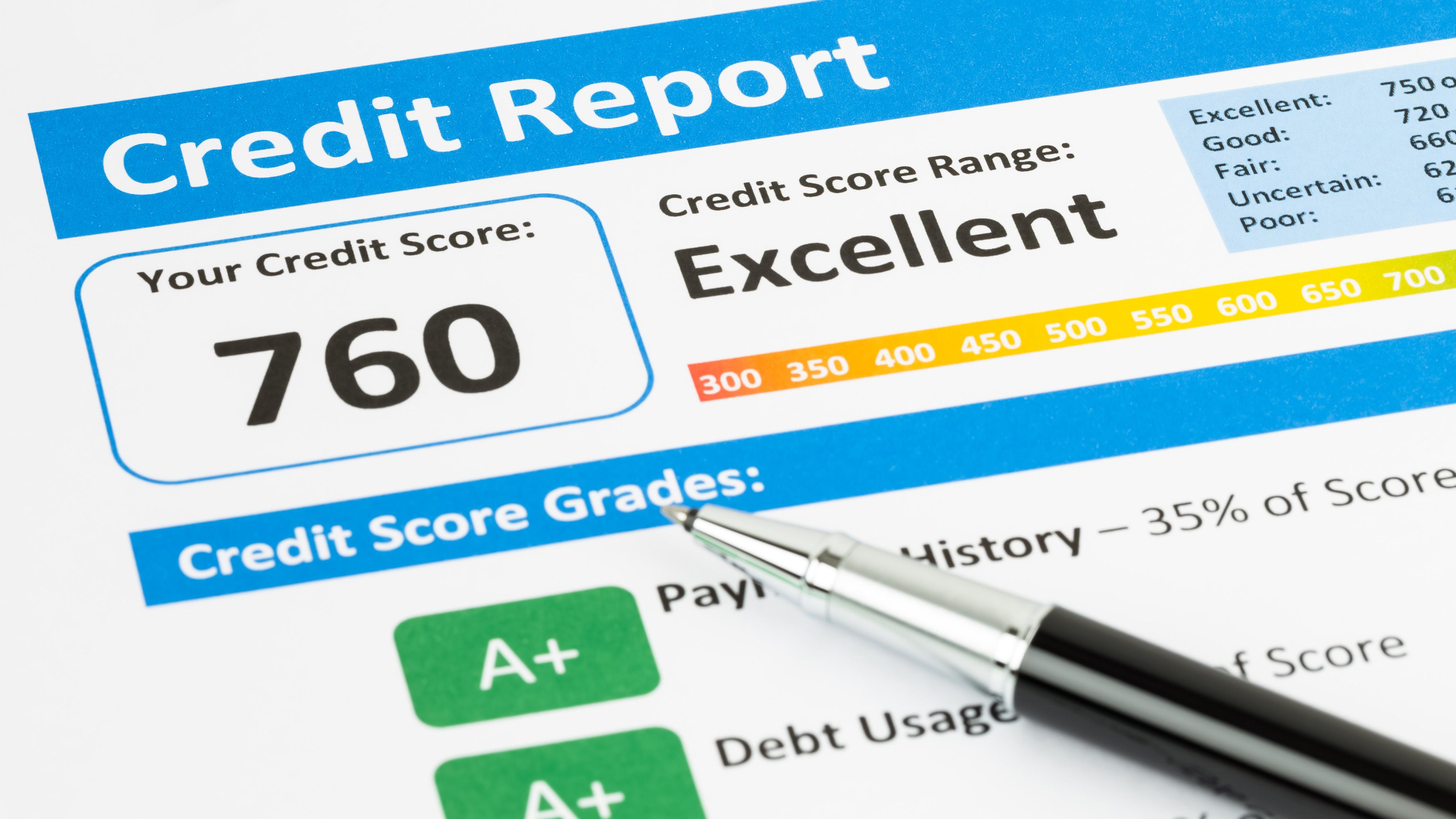 5 cosas que afectan tu puntuación crediticia