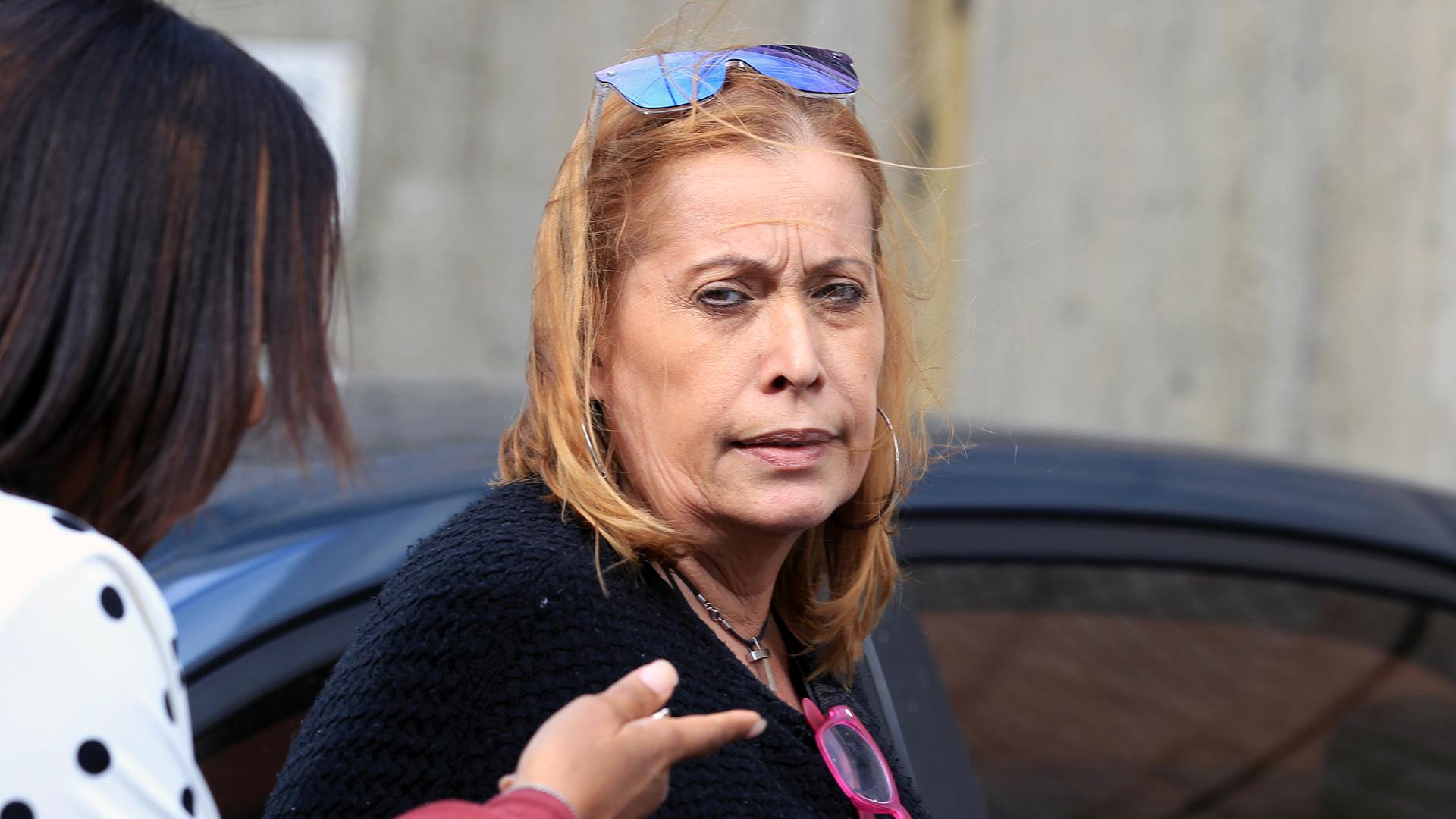 Lo nuevo sobre la madre acusada por robar dinero a clase graduanda