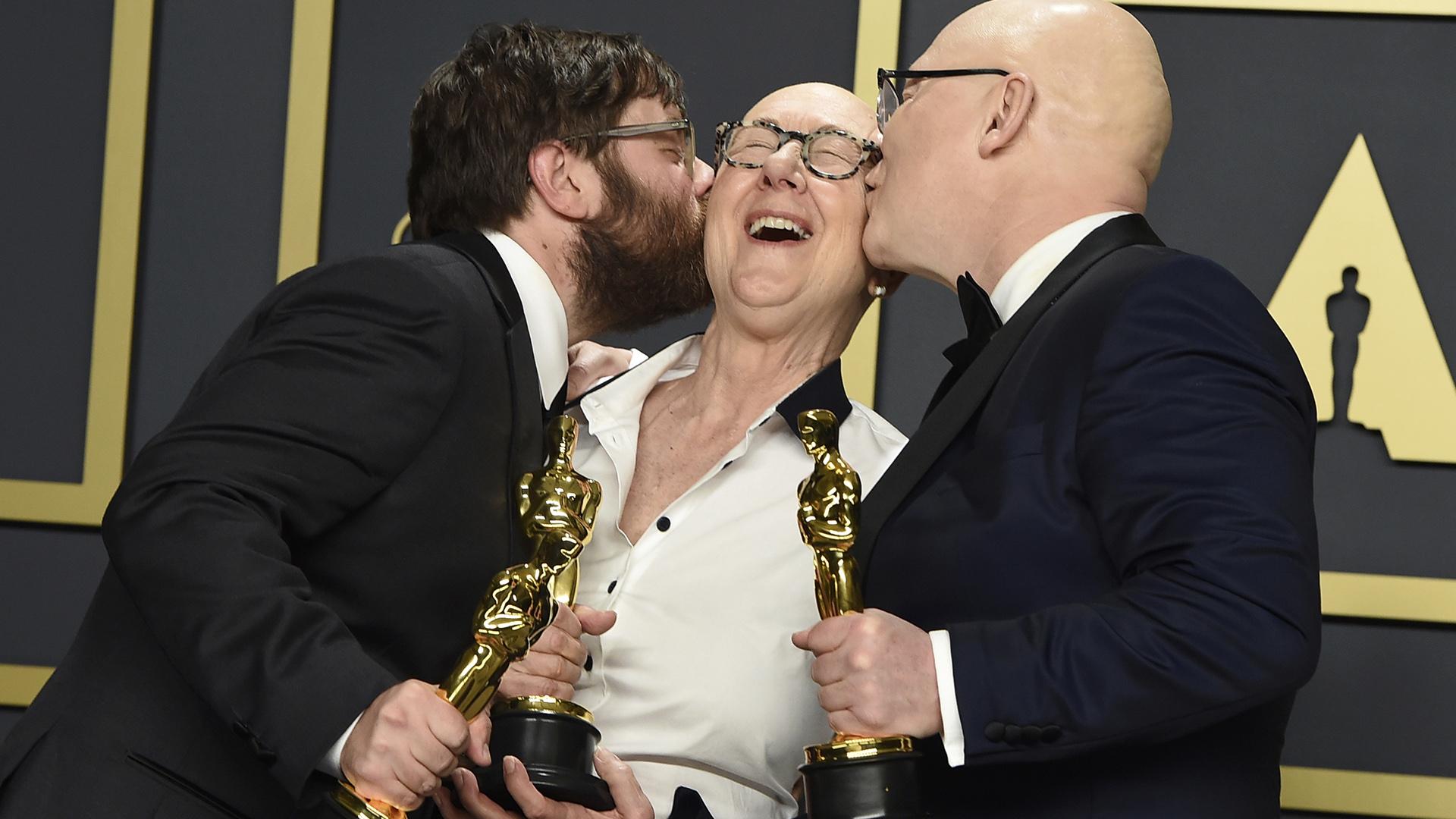 """""""American Factory"""", el documental de los Obama que ganó un Oscar"""