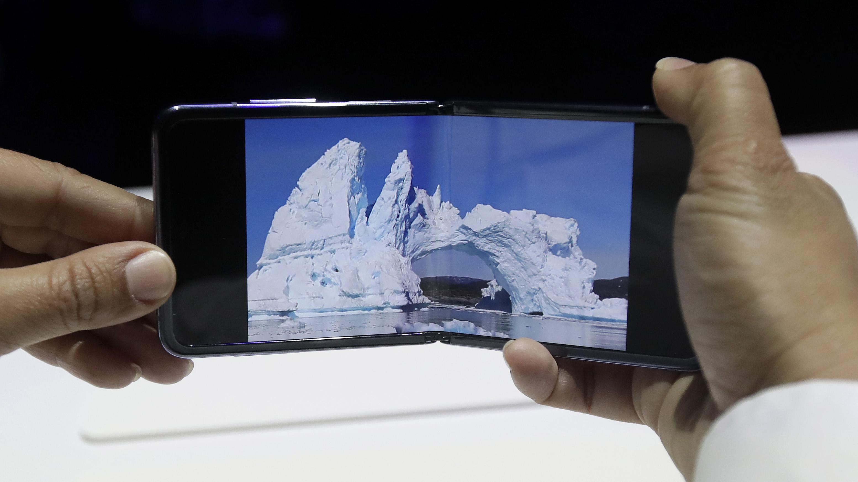 Galaxy S20 y Galaxy Z Flip, los dos nuevos modelos de Samsung