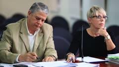 """Abogada denuncia """"linchamiento"""" del gobierno contra Carlos Acevedo"""