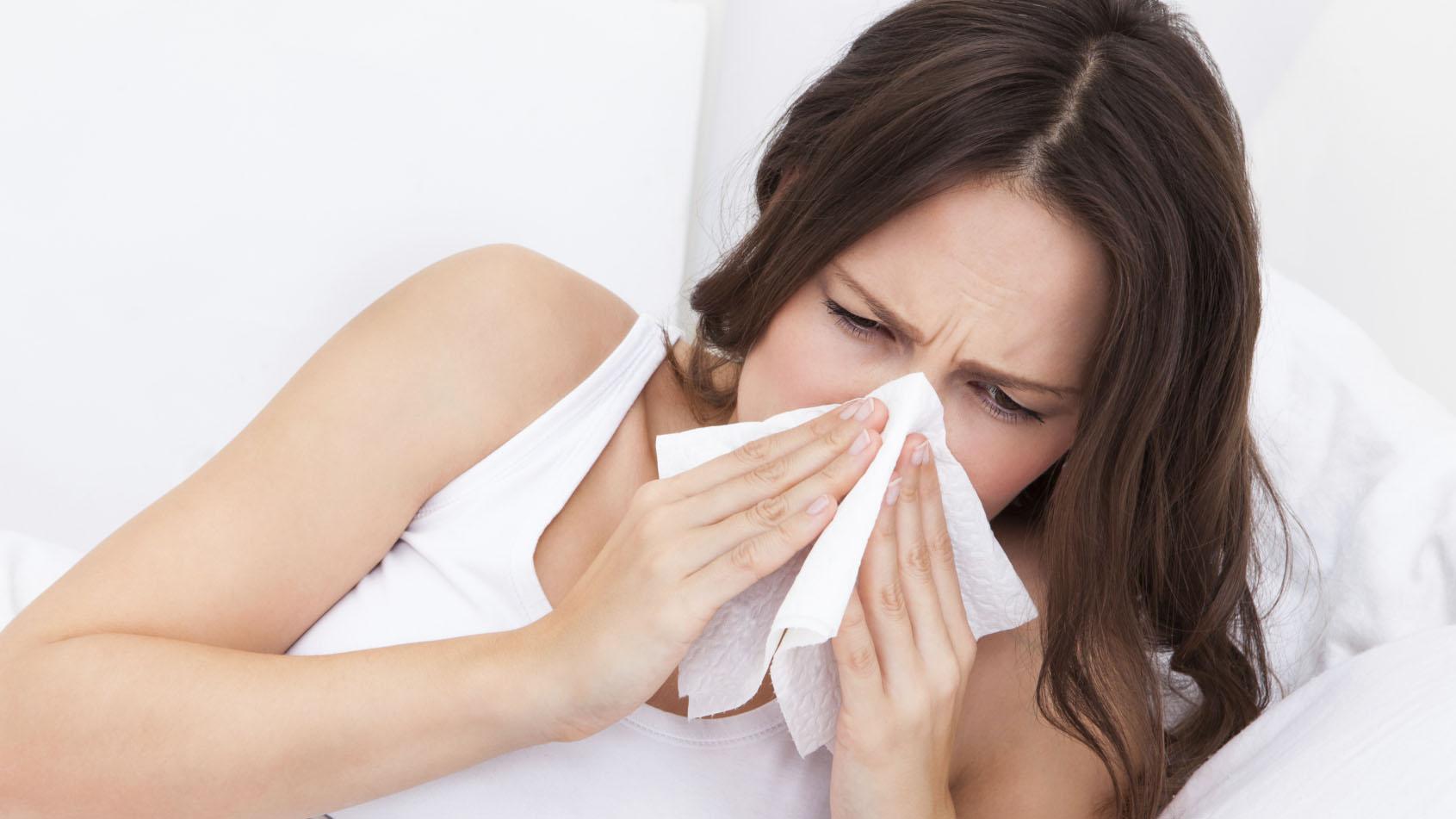 Cómo saludar en tiempos de influenza y coronavirus