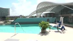Mira cómo es el nuevo hotel Aloft San Juan