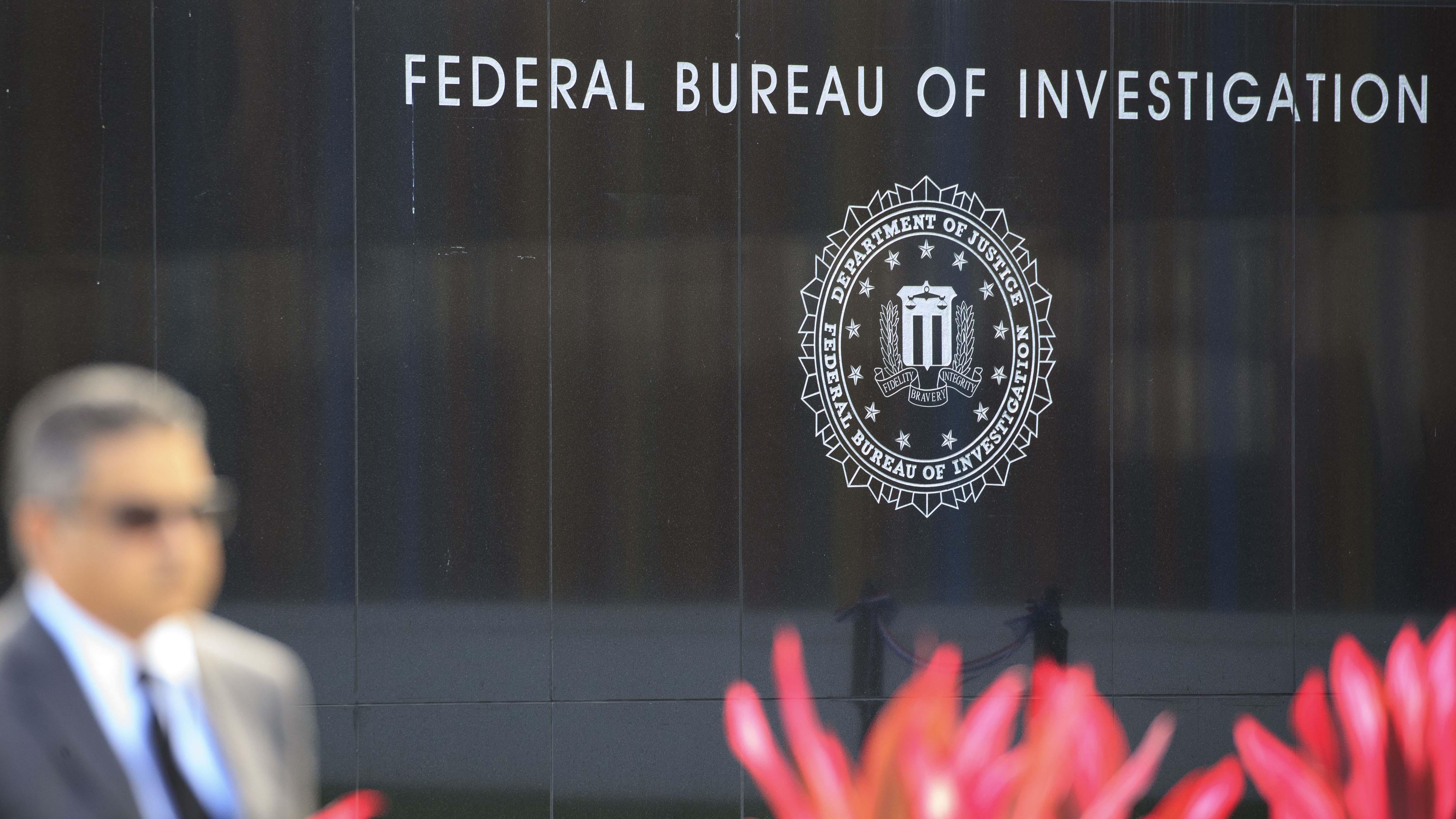Elogian la nueva sede del FBI en San Juan