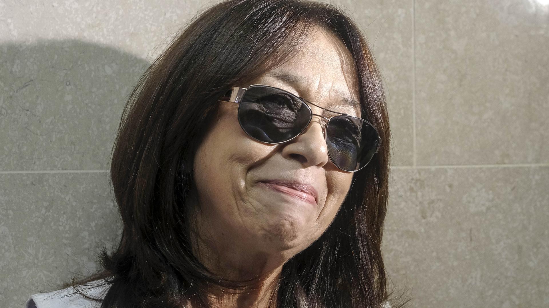 """Madre de Arellys Mercado: """"Hoy es el Día del Amor, pero sé que ella está en un mejor lugar"""""""