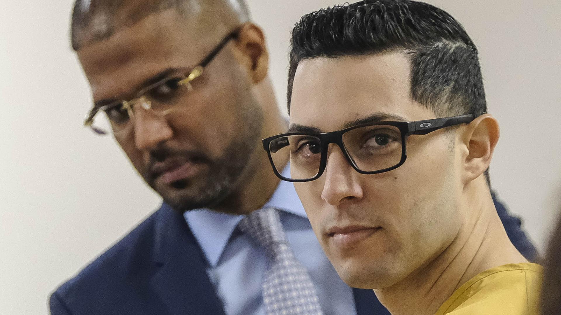 ¿Cuándo empieza el juicio contra Jensen Medina Cardona?