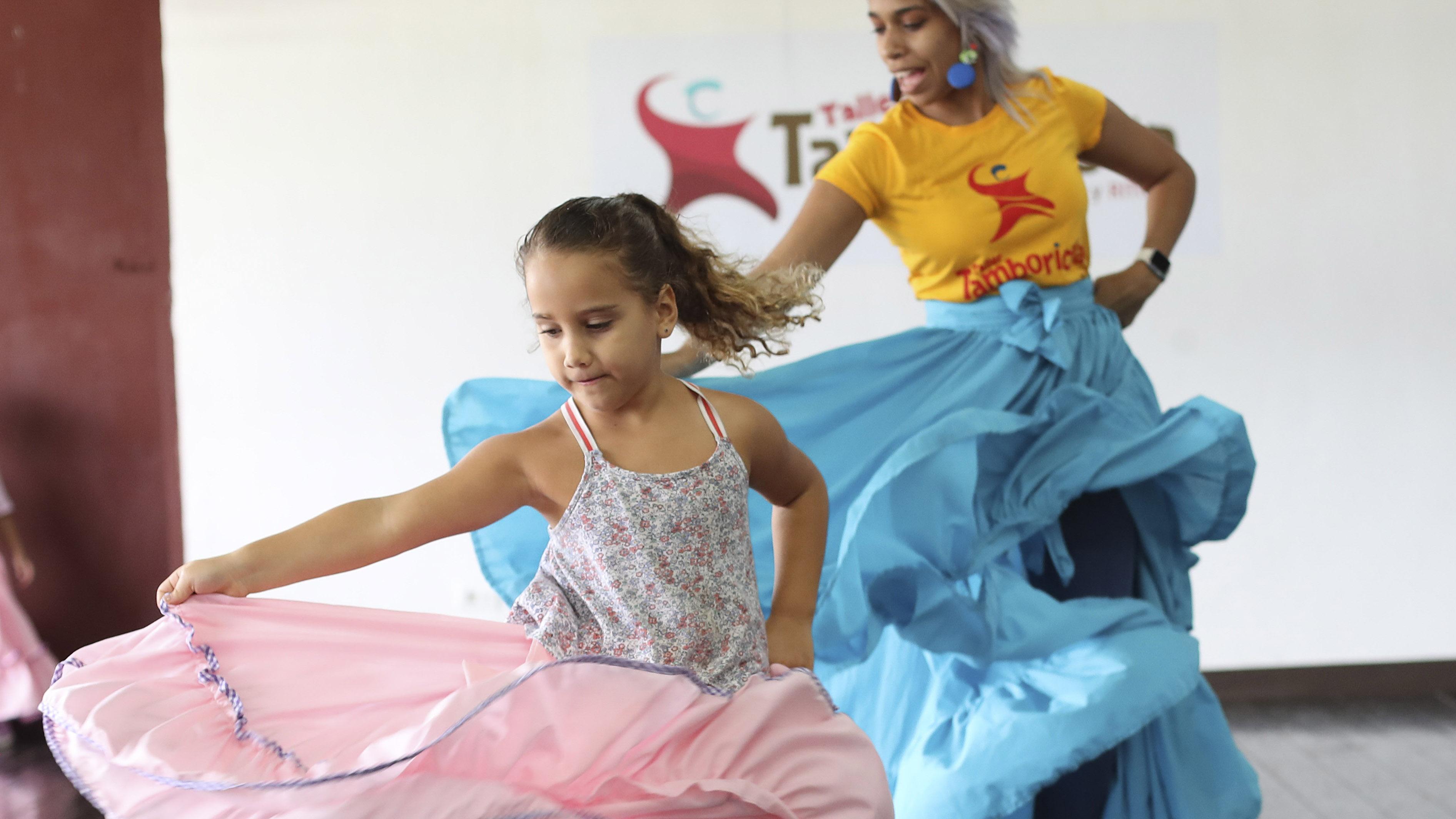 El poder del Taller Tamboricua, cuna de ritmo y tradición