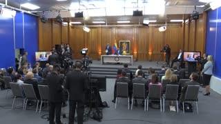 """Nicolás Maduro acusa a Jair Bolsonaro de arrastrar a Brasil a un """"conflicto armado"""" con Venezuela"""