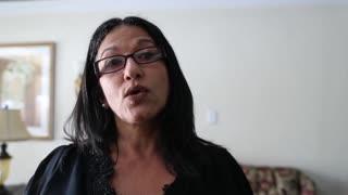 "Madre de Darleen Savir: ""Ella nunca se dejó vencer"""
