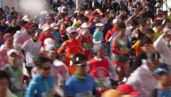 El maratón de Tokio será sólo para corredores de élite por temor al coronavirus
