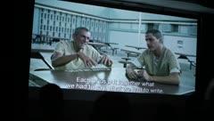 Historias de reflexión de confinados puertorriqueños
