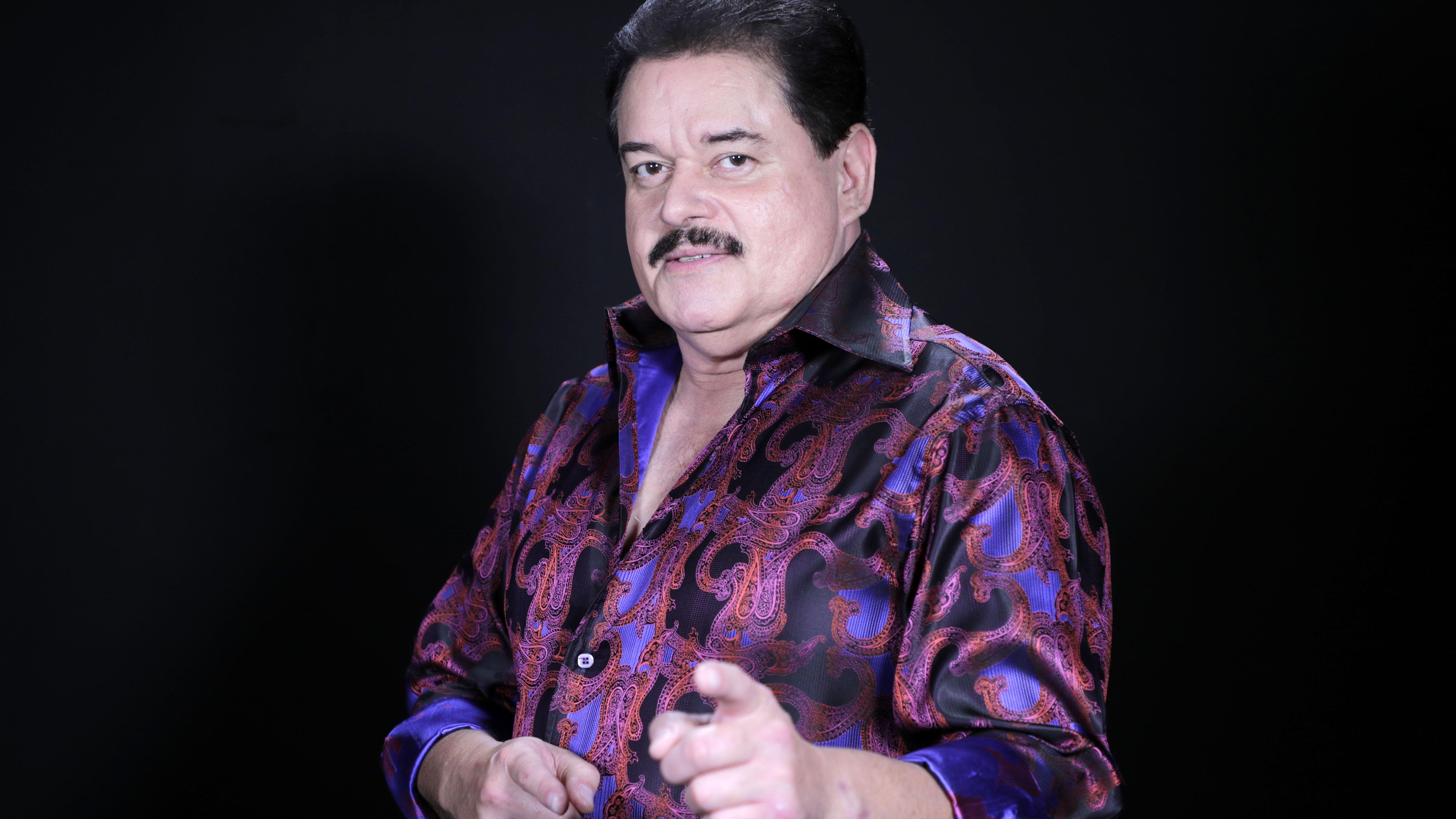 """""""Ven, devórame otra vez"""", la salsa erótica que Lalo Rodríguez se negaba a cantar"""