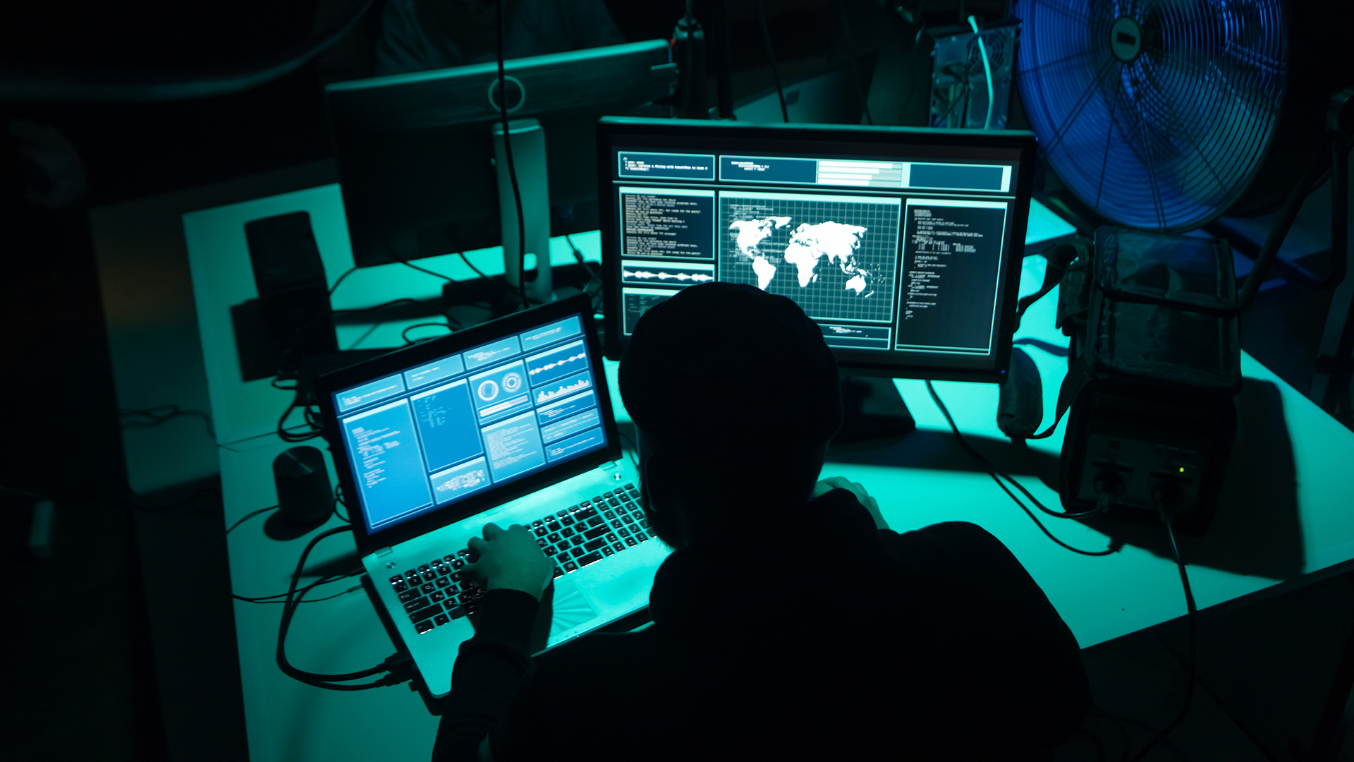 4 técnicas para no caer en las garras de un ataque cibernético