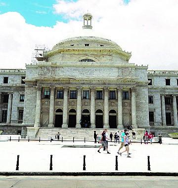 Legisladores reaccionan a balacera frente al Capitolio