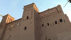 """Escenario de """"Game of Thrones"""" a las puertas del desierto marroquí"""