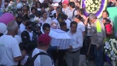 México: Revelan la identidad de dos sospechosos del secuestro y asesinato de una menor
