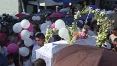 México detiene a los sospechosos del asesinato de la pequeña Fátima