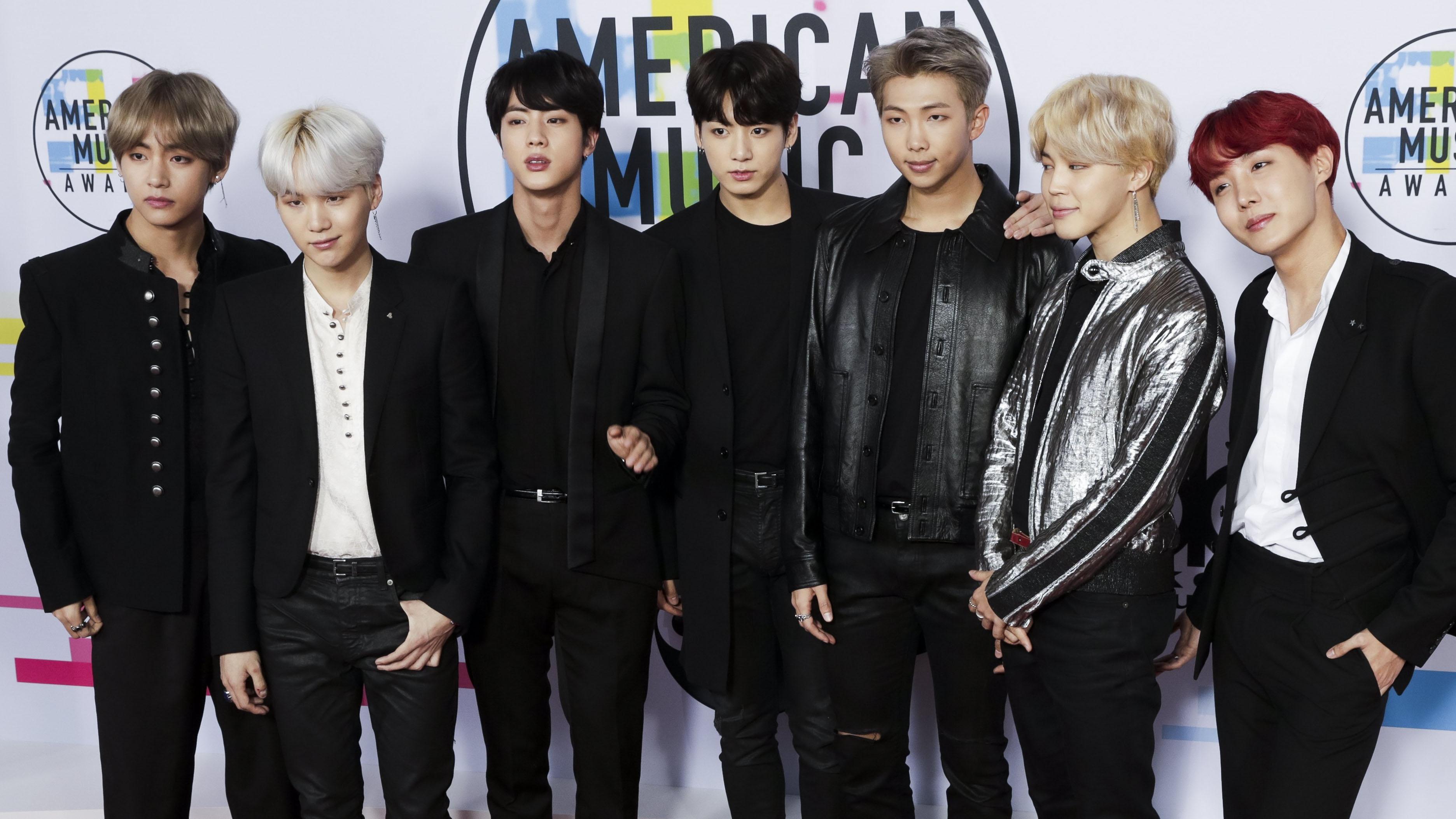 BTS rompe récord con su nuevo álbum