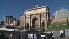 Arqueólogos italianos encuentran una tumba que podría ser Rómulo