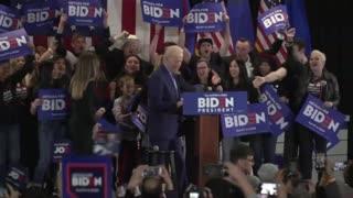 Rotunda victoria de Bernie Sanders en Nevada