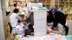 Continúa ganando terreno por el mundo el coronavirus
