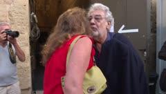 Plácido Domingo pide perdón a las mujeres que lo acusan de acoso sexual