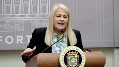 """Wanda Vázquez: la investigación sobre el asesinato de Alexa está """"muy adelantada"""""""