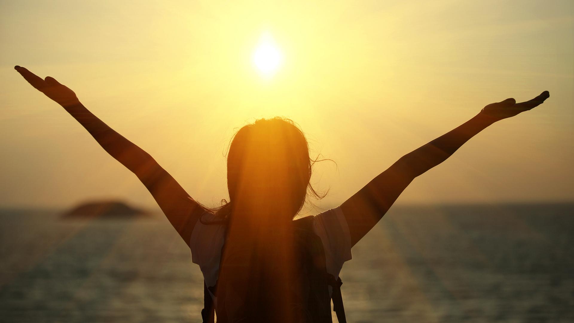 5 pasos para añadirle años a tu vida