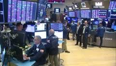 Los mercados mundiales se desmoronan por temores al coronavirus