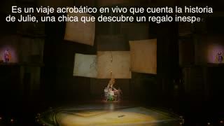 Cirque du Soleil tendrá nuevo espectáculo