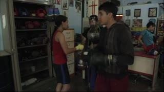 """""""Vamos a romper barreras"""": Tayonis Cedeño y la pelea del boxeo femenino en Venezuela"""