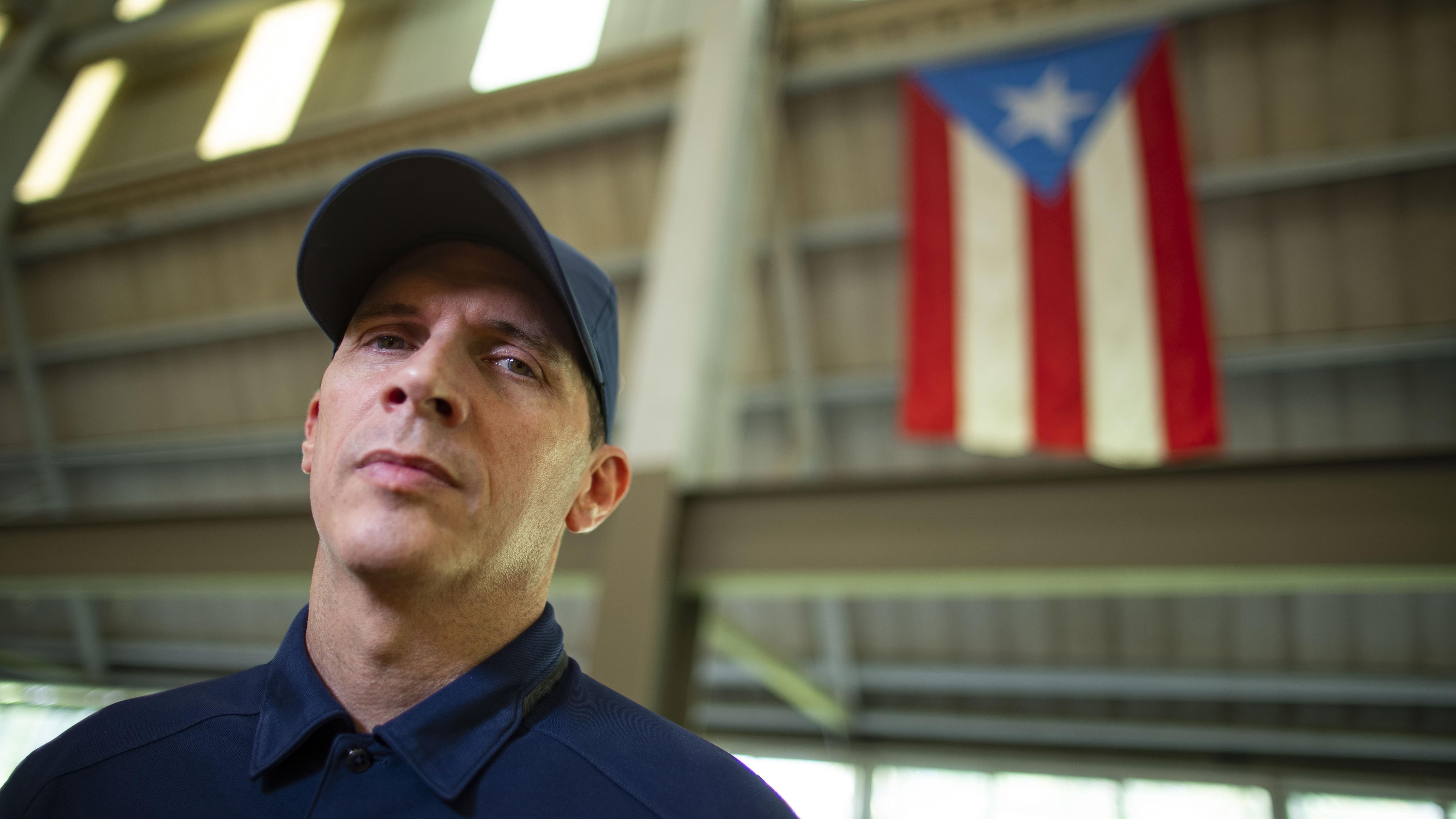 """Jerry Batista denuncia la """"hipocresía"""" que afecta a las baloncelistas de Puerto Rico"""