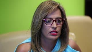 Rossana López denuncia que el gobierno envió tarde las pruebas del coronavirus